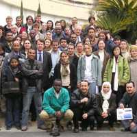 HydroEurope 2003 group